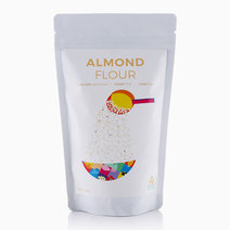 Almond Flour (200g) by Raw Bites in