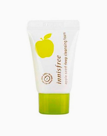 Mini Apple Seed Deep Cleansing Foam by Innisfree
