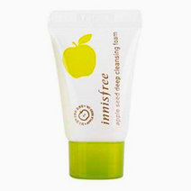 Mini Apple Seed Deep Cleansing Foam by Innisfree