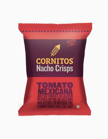 Nacho Crisps Tomato Mexicana (150g) by Cornitos Nacho Crisps