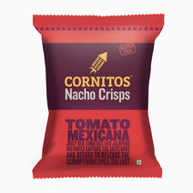 Nacho Crisps Tomato Mexicana (150g) by Cornitos Nacho Crisps in