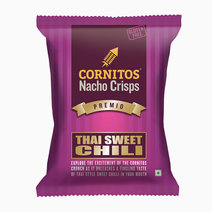 Nacho Crisps Thai Sweet Chili (150g) by Cornitos Nacho Crisps