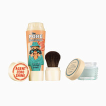 Matte My Day Set by Benefit