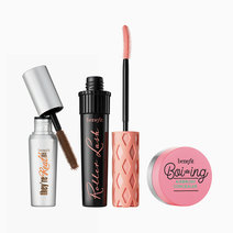 Save The Best For Lash Set by Benefit