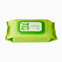 California Aloe Vera Cleansing Tissue by Nature Republic in