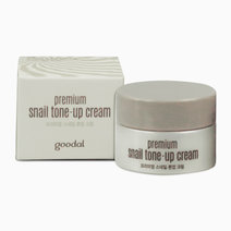 Premium Snail Tone Up Cream (10ml) by Goodal