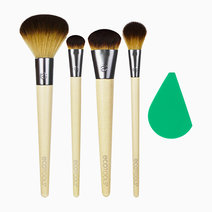 Airbrush Complexion Kit by Ecotools in