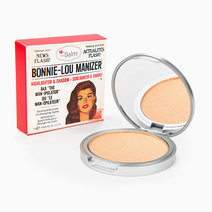 Bonnie-Lou Manizer by The Balm in
