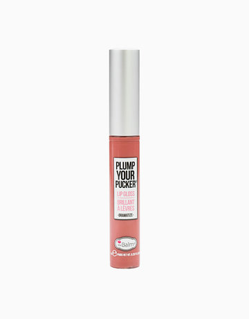 Plump Your Pucker by The Balm