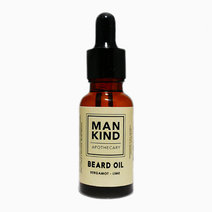 Beard Oil (20ml) by Mankind Apothecary Co.