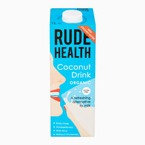 Rude Health Coconut Drink (1L) by Raw Bites
