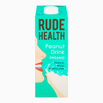 Peanut Drink (1L) by Rude Health