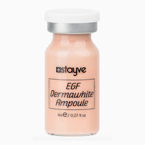 Dermawhite Ampoule by Stayve in Light Rose