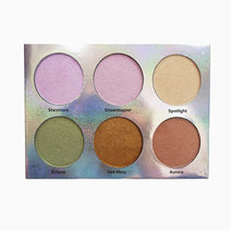 The Glow Diaries Highlight Palette by Smink Beauty PH