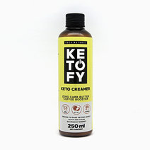 Keto Creamer (250ml) by SOZO Natural