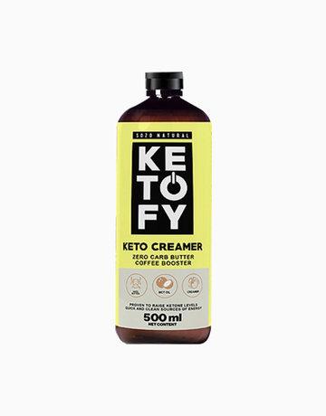 Keto Creamer (500ml) by SOZO Natural