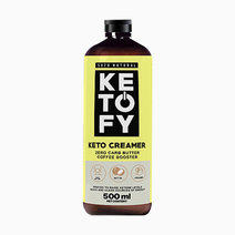 Keto Creamer (500ml) by SOZO Natural