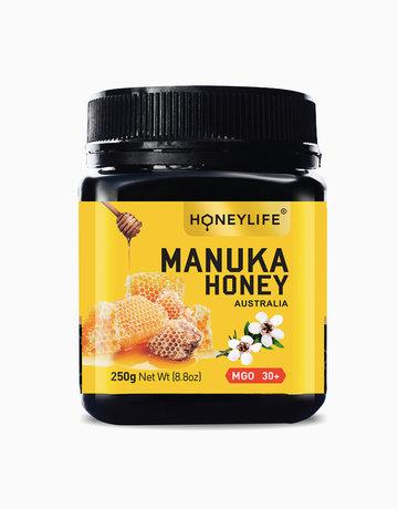 Manuka Honey MGO 30+ (250g) by Honeylife