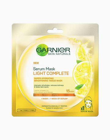 Serum Mask Light Complete (Brightening) by Garnier