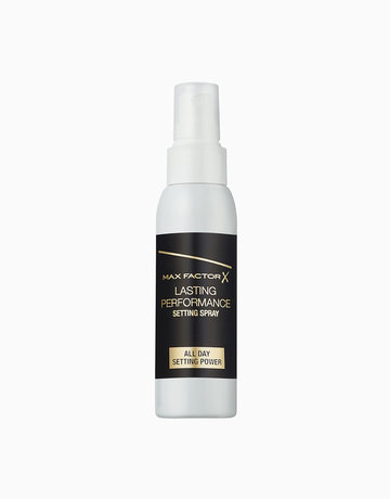 Lasting Performance Setting Spray by Max Factor