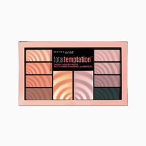 Total Temptation Eye & Cheek Palette by Maybelline