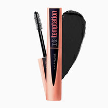 Total Temptation Mascara Washable by Maybelline