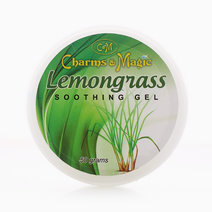 Lemongrass Soothing Gel (50g) by Charms & Magic Wellness in