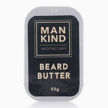 Beard Butter (50g) by Mankind Apothecary Co.