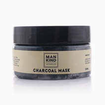 Charcoal Mask (125ml) by Mankind Apothecary Co.