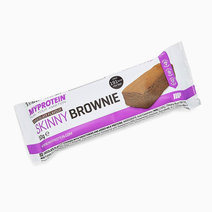 Skinny Brownie, Chocolate (50g) by MYPROTEIN