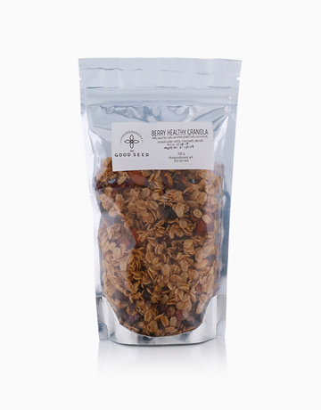 Berry Healthy Granola by The Good Seed