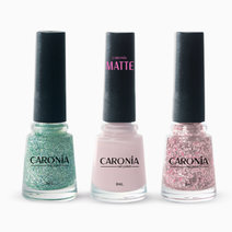 Tropical Glam Collection Shimmer Set by Caronia