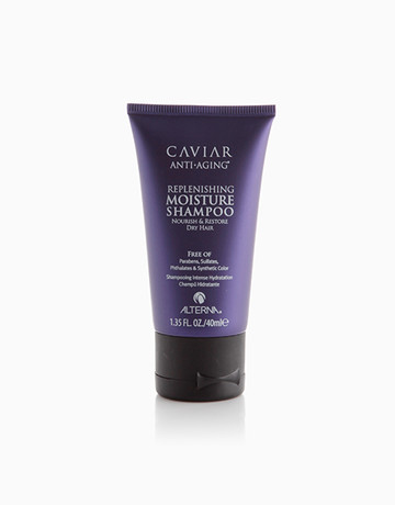 Caviar Moisture Shampoo 40ml by Alterna