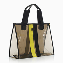Square City to Beach Tote by Coco & Tres