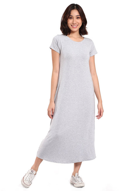 Collins Maxi Dress by Babe