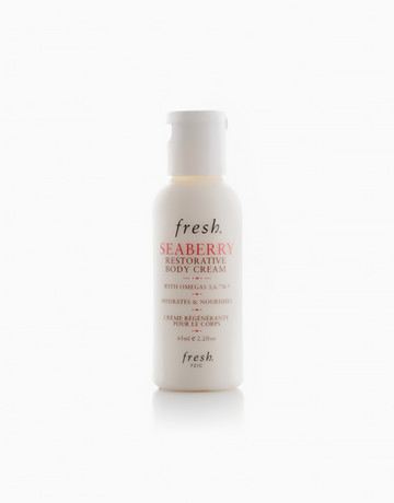Seaberry Restore Body Cream by Fresh®