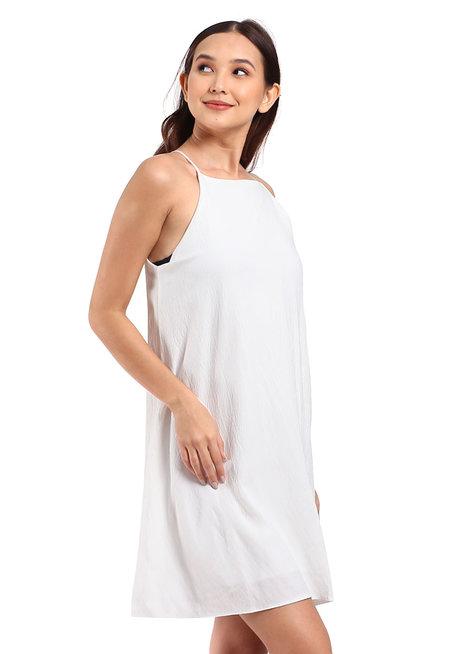 Poppy Mini Dress by Babe