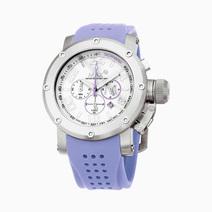 Prism Sports Chronograph (Lavander) by Max XL