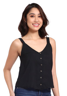 Belle Top by V.alice Clothing in Black in S
