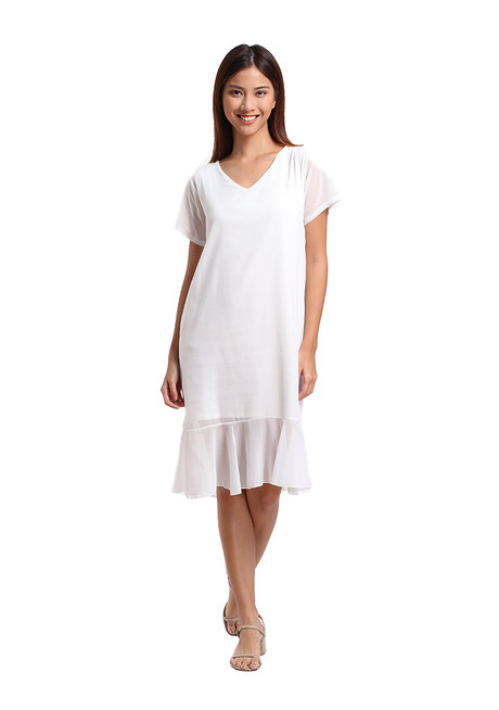 Fleur Dress by Ampersand