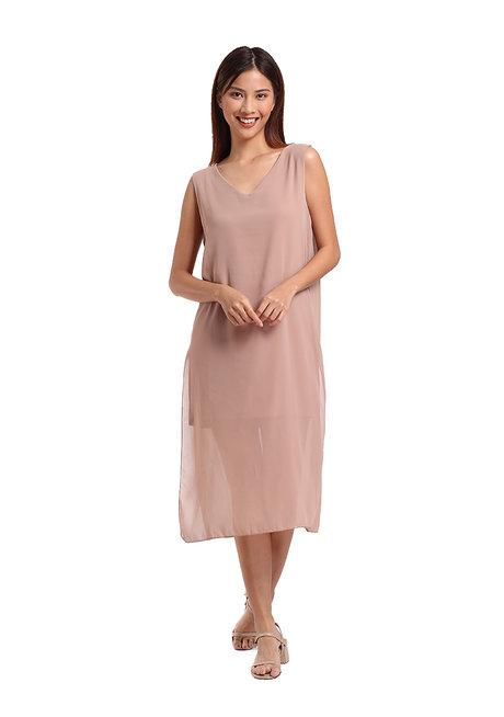 Jane Dress by Ampersand