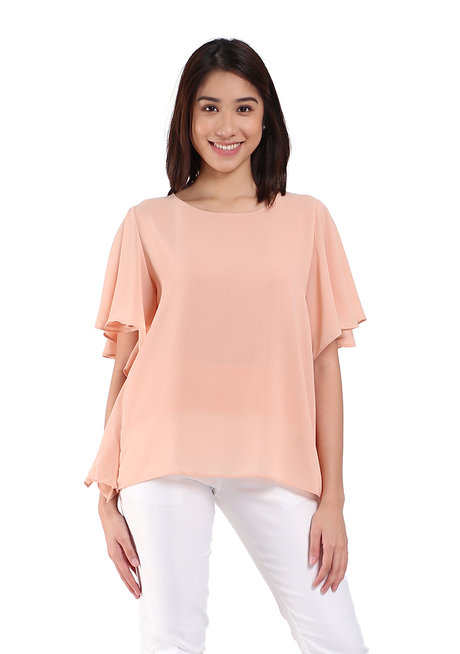 Percy Blouse by Ampersand