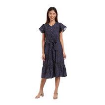 Hong Kong Midi Dress by TM
