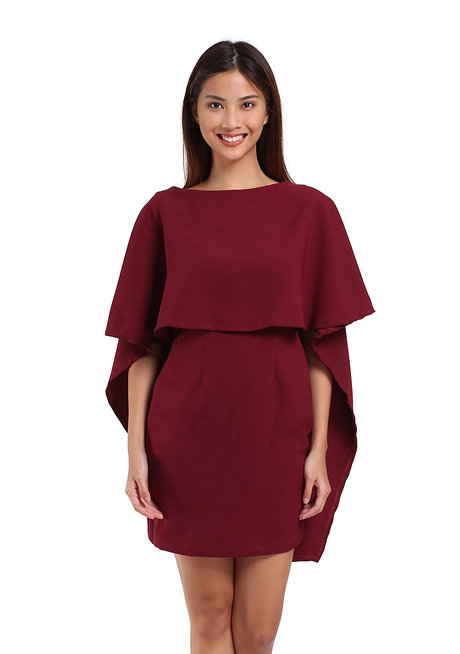Selena Dress by Mode De Vie