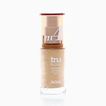 Tru Blend Liquid Foundation by CoverGirl