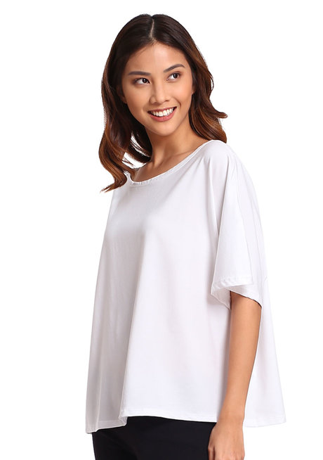 Lazy Loose Blouse by Lazy Fare