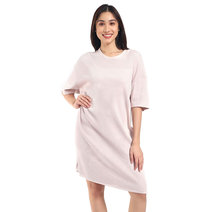 Lazy Big Shirt Dress by Lazy Fare