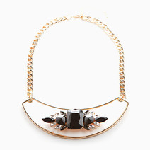 Krysta Necklace by Luxe Studio