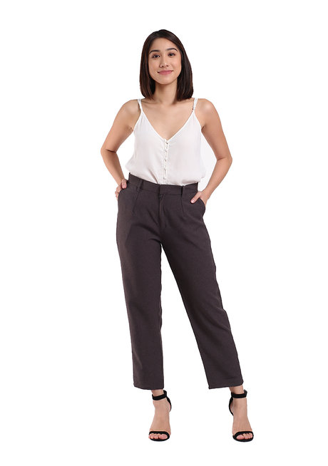 The Easy Tailored Trousers by Straightforward
