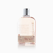 Cherry Blossom Bath & Shower Gel by L'Occitane